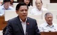 Bộ trưởng Nguyễn Văn Thể: 'Tiếp 112 đoàn thanh tra trong 3 năm về 2 dự án'