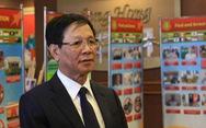 Ngày 12-11 xét xử hai cựu tướng công an bảo kê đánh bạc
