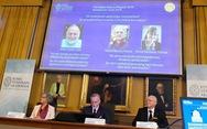 Nobel Vật lý 2018 gọi tên công nghệ laser: Mở ra những chân trời khoa học