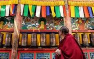 Ngô Trần Hải An và hành trình mùa thu trên 'Con đường tơ lụa'