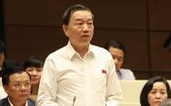 Bộ trưởng Tô Lâm: Chủ tiệm vàng không khiếu nại 'vụ 100 USD'