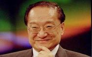 Kim Dung và một đời 'tiếu ngạo giang hồ' đã khép