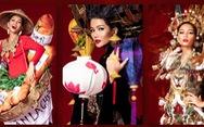 H'Hen Niê khoác Bánh mì, Phố cổ hay Ngũ hổ ở Hoa hậu Hoàn vũ 2018?