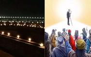 Fan đổ về thành Tương Dương tiễn biệt 'đại hiệp' Kim Dung