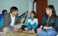 Dạy học bằng cả yêu thương: Dấu chân của một người thầy