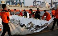 Máy bay Lion Air rơi xuống biển đã có sự cố kỹ thuật ở chuyến bay trước