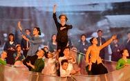 Liên hoan tuyên truyền ca khúc cách mạng 'Khát vọng tuổi trẻ'
