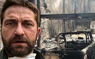 Phim trường Hollywood cháy rụi, nhà sao Hollywood hóa tro tàn