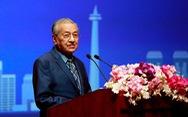 Thủ tướng Malaysia: 'Không ông Trump, không có chiến tranh thương mại'