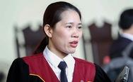 Chủ toạ khẳng định ông Phan Văn Vĩnh có quyền từ chối công khai bản án