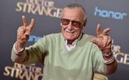 """Các bước ngoặt trong cuộc đời """"ông trùm Marvel"""" Stan Lee"""