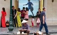 Phẩm chất Hà Nội: 'Cái thanh lịch ấy chẳng có gì như cũ'