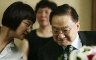Đại hiệp đào hoa Kim Dung và những bóng hồng trong cuộc đời