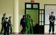 Cựu thiếu tướng Nguyễn Thanh Hóa cũng rời tòa vì tăng huyết áp
