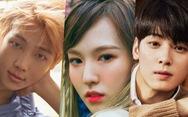 10 thần tượng thông minh nhất của làng K-pop