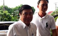 Chủ tịch UBND TP.HCM tiếp dân Thủ Thiêm lần thứ 3