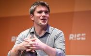Tỉ phú tự thân trẻ nhất hành tinh: Thành công nhờ làm việc cật lực
