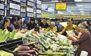 Khai trương siêu thị Co.opmart  đầu tiên tại Phú Thọ