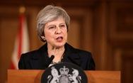 Thủ tướng Anh: Sẽ không trưng cầu lần 2 về Brexit