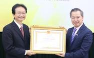 Hơn 10.000 người nước ngoài học tiếng Việt và văn hóa Việt Nam