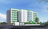 Khu công nghiệp Long Hậu giới thiệu Nhà xưởng cao tầng đầu tiên tại Long An