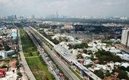 Hai tuyến metro tại TP.HCM vì sao chậm tiến độ?