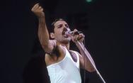 Freddie Mercury và một cuộc đời không là gió bụi