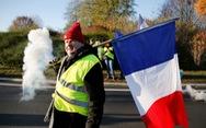 Hơn 2.000 cuộc biểu tình phong tỏa nước Pháp