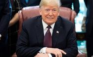 Ông Trump tự viết câu trả lời về cuộc điều tra can thiệp bầu cử