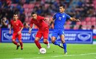 Vì sao Indonesia chơi tệ hại ở AFF Cup 2018?