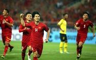 10 năm, Việt Nam vào chung kết AFF Cup một lần