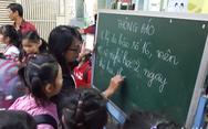 Thời tiết phức tạp, trường học ở TP.HCM được chủ động cho học sinh nghỉ