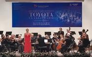 Dàn nhạc Orchestra of The Age of Enlightenment biểu diễn ở Sài Gòn