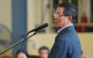 Ông Phan Văn Vĩnh khai bán cây cảnh mua đồng hồ Rolex