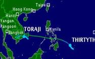 Biển Đông sắp đón bão số 9, Nam Trung Bộ đối diện mưa to