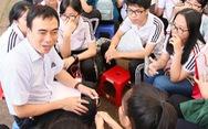 Đào tạo cử nhân quan hệ quốc tế theo chuẩn quốc tế
