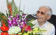 Nhà giáo Hồ Cơ qua đời ở tuổi 96