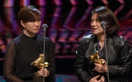 Dàn sao Trung Quốc và Đài Loan ăn miếng, trả miếng ở lễ trao giải Kim Mã