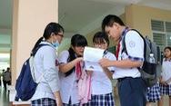 Tuyển sinh lớp 10 Hà Nội: Bỏ cộng điểm thi nghề phổ thông