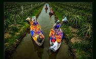 Ngây ngất với thiên nhiên và đời sống người Việt  qua ảnh