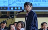 Bị cáo Nguyễn Thanh Hóa phản cung, không nhận 'bảo kê' đánh bạc