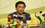'Đại biểu không nên tranh luận với chất vấn của đại biểu khác'