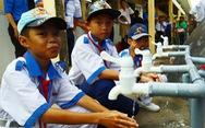 Khánh thành 4 công trình cấp nước sạch cho học sinh Bạc Liêu
