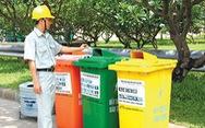 TPHCM: Phân loại chất thải rắn sinh hoạt trước khi thu gom từ 24/11