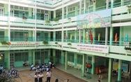 Trao học bổng cho học trò nghèo ở trung tâm TP.HCM