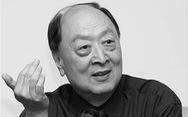 Sau Kim Dung, văn đàn võ hiệp lại mất thêm Tiêu Dật