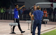 HLV chê ông Park thiếu chuyên nghiệp bị Myanmar sa thải