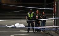 Úc bắt giữ 3 nghi phạm âm mưu khủng bố Melbourne
