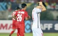 Tuyển VN vẫn có thể bị loại khỏi AFF Cup 2018