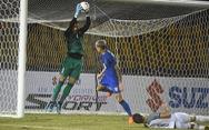Philippines cầm chân Thái Lan, Indonesia chia tay AFF Cup 2018